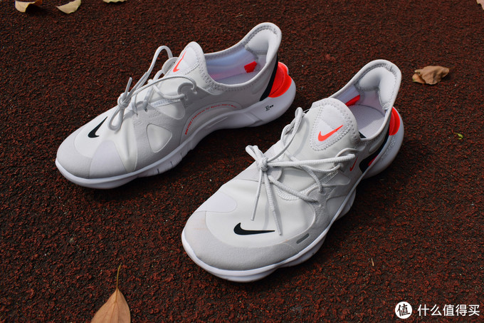 回归的Free,来的有点强势—Nike Free RN 5.0跑鞋开箱篇
