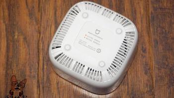 小米 米家驱蚊器外观展示(上盖|指示灯)