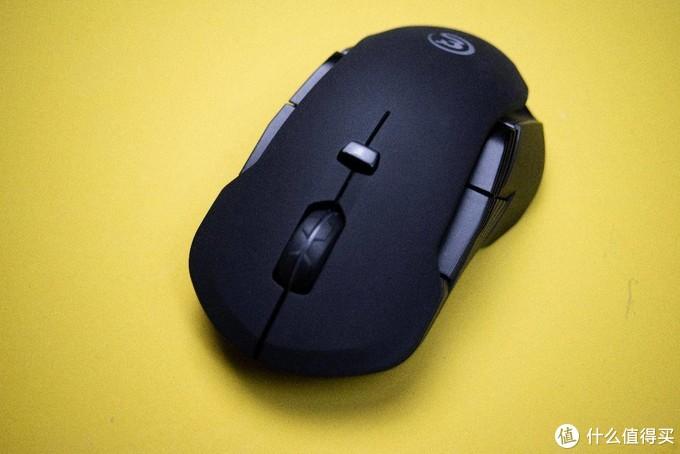 平民级别外设玩家福音,这套游戏鼠标+机械键盘竟只要548!