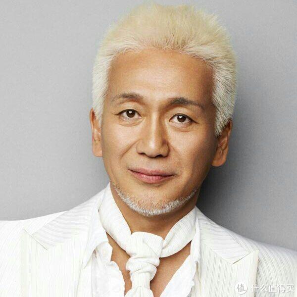 1958年生于日本,1981年出道