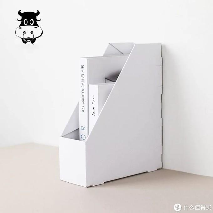 立式文件盒(除了放文件用于多多哦)