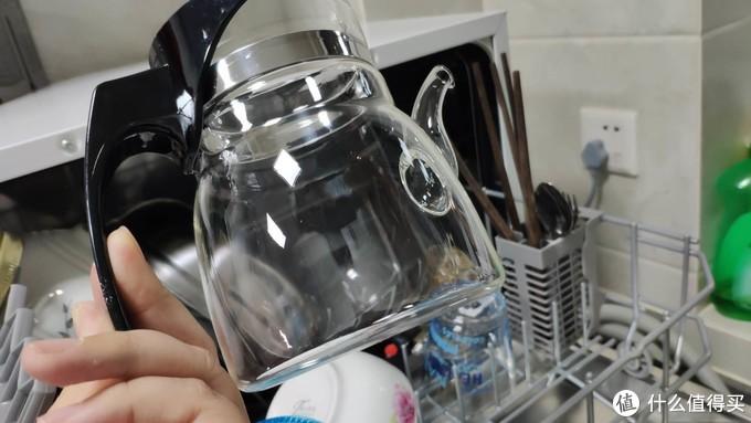 谁说非要改水管才能安装洗碗机——2599搬回家西门子SK23E210TI免安装使用