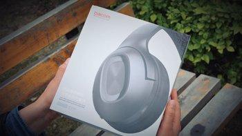 大康 HF002 无线耳机简介材质(腔体 接口 头梁 耳罩)