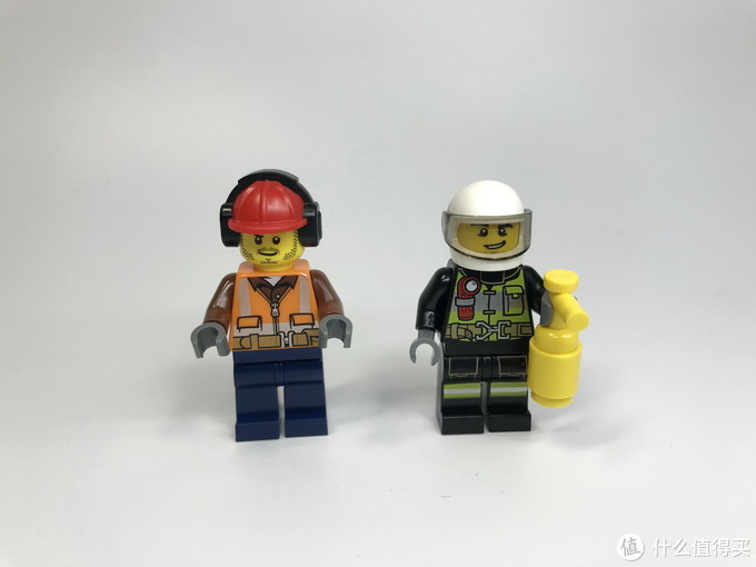 乐高 城市系列 60108 消防直升机组合