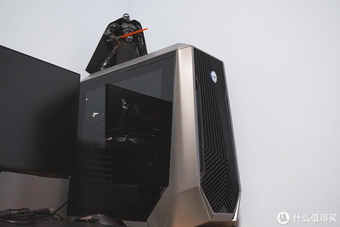 原力进化 硬核来袭——雷神ThundeRobot 911黑武士Ⅱ 游戏主机 开箱评测