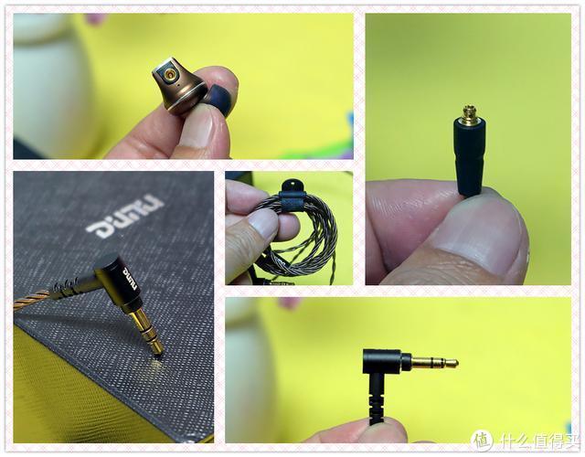 创新有诚意,科技满满,达音科TITAN 6铍振膜耳机体验