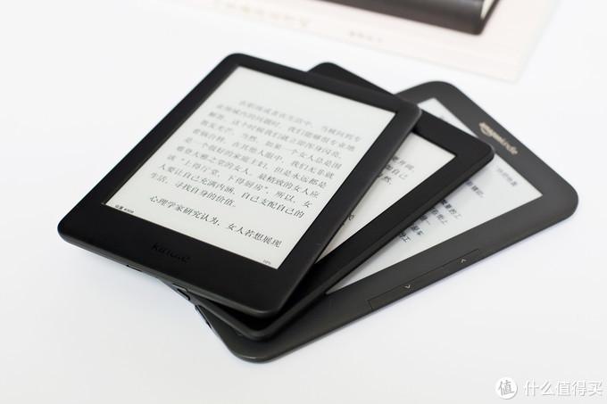 读书永远不晚:Kindle 电子书阅读器 青春版