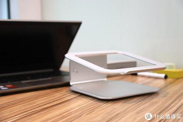 夏日笔记本配件精选:质感十足的越来越酷U3笔记本散热器评测