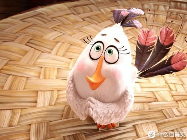 美亚入乐高:乐高 Angry Birds 愤怒的小鸟系列 75823 百鸟岛鸟蛋劫案