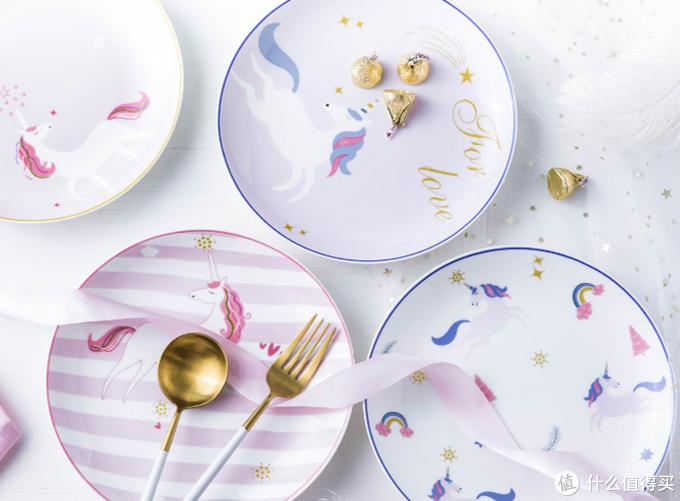 那些好看到炸裂的餐具,让吃饭成为一种艺术感