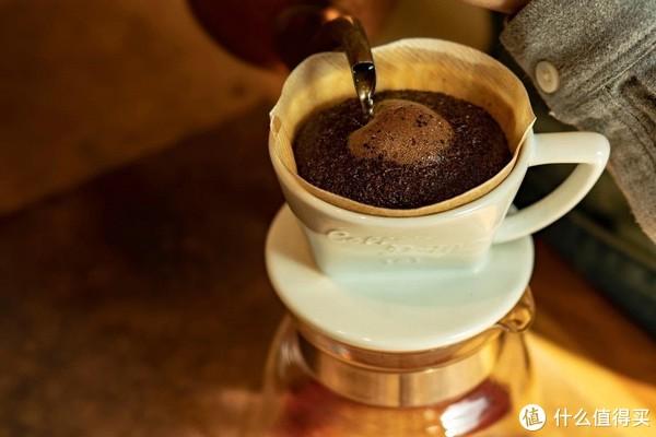 雨天的咖啡香