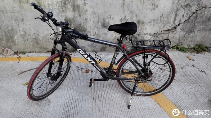十年五辆自行车十万里路,一家人的骑行之旅
