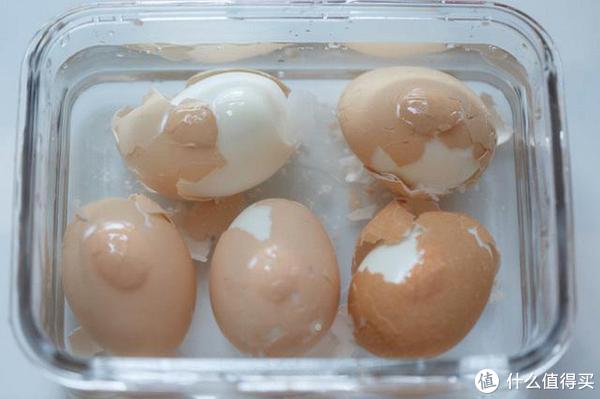 卤蛋太贵,自己做的又不好吃?学会这个技巧比外面卖的还好吃!