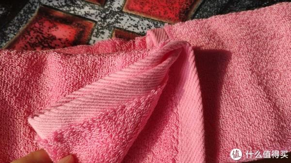 七块六的毛巾到底值不值得买——大朴A类新疆阿瓦提长绒棉毛巾晒单