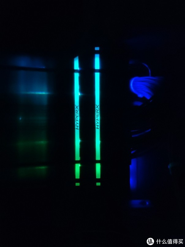 富钧天鹰座+AMD 2600迫击炮套装简单装机