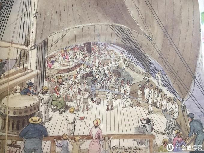 航海,探险史上最寂寞的壮举