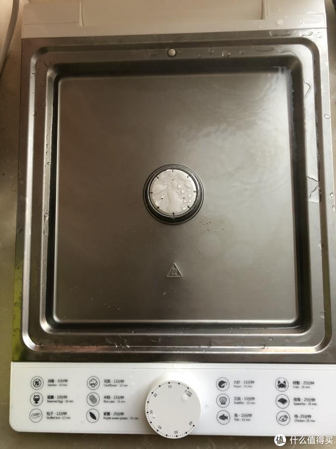 150元吃一大桌蒸海鲜 北欧欧慕折叠电蒸锅体验