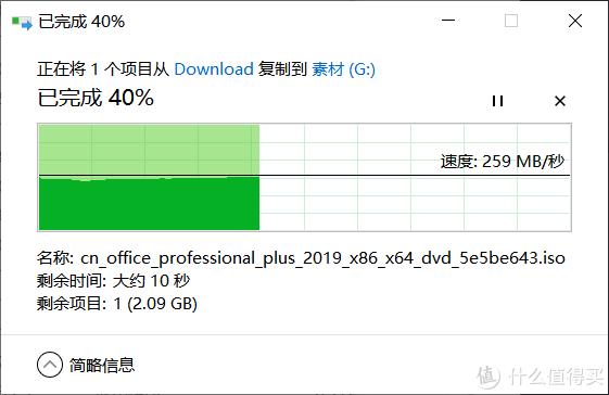 把闲置SSD改造移动硬盘,从此U盘就下岗了