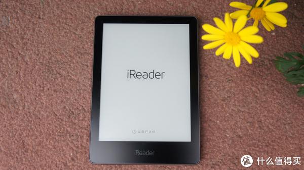 "书非""听""不能读也—掌阅iReader A6阅读器体验"