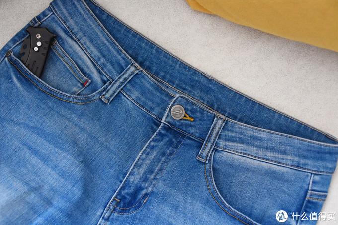 换季衣服怎么选?小米有品上线90分T恤和黑科技直筒牛仔裤