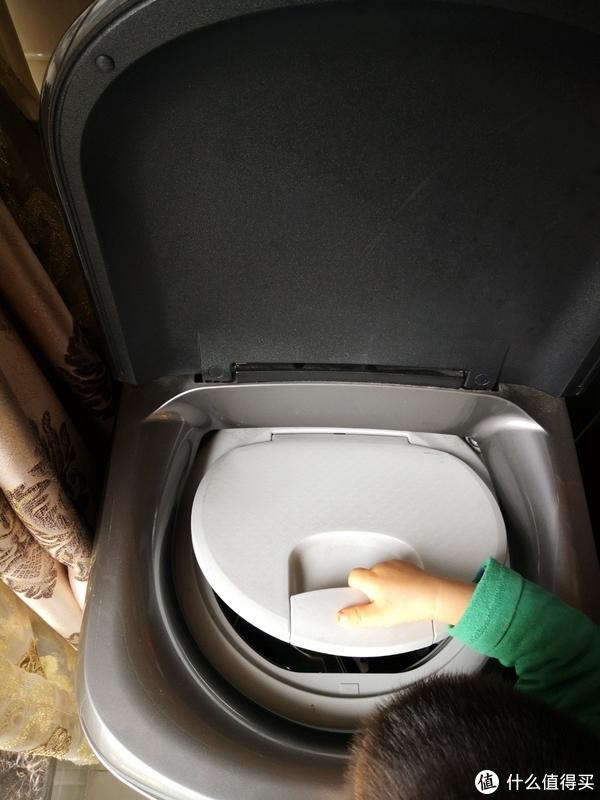 家有儿女洗衣帮手
