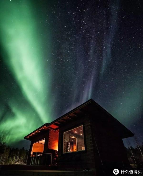 一生一次,给你最完整的芬兰看极光攻略,住冰屋泡桑拿,去圣诞老人村…绝对的有生之年系列!
