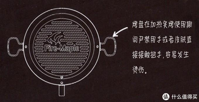 一盘在手 美味我有 火枫百味煎烤盘