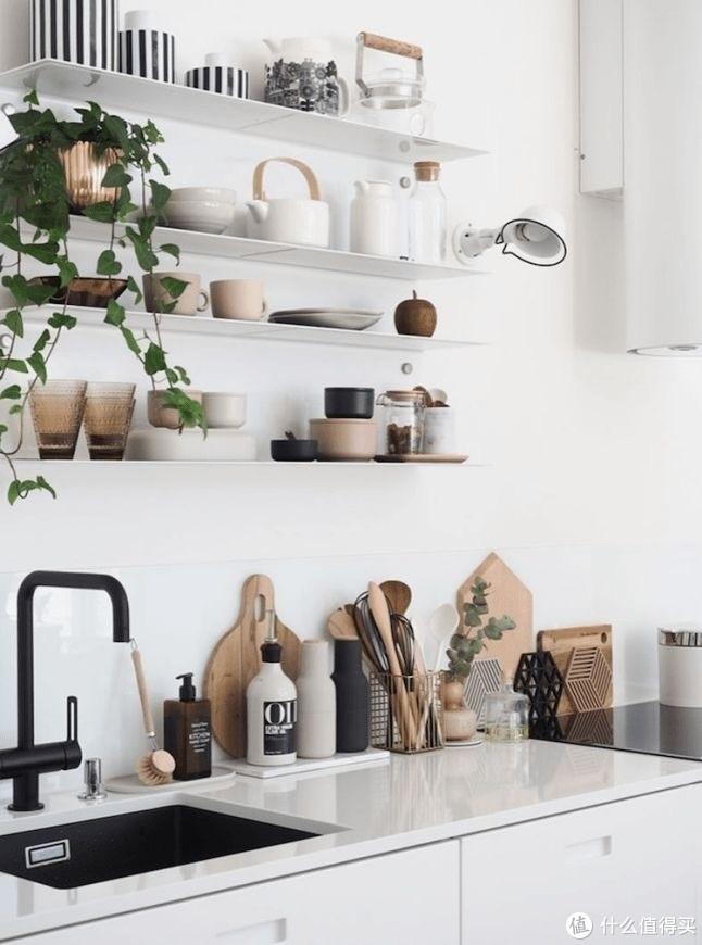 召唤厨房清洁黑魔法,不费力也能超干净