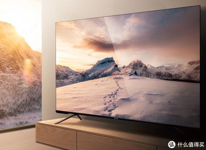 """不止""""好看""""这么简单,海信E5D电视开启全能智慧时代"""