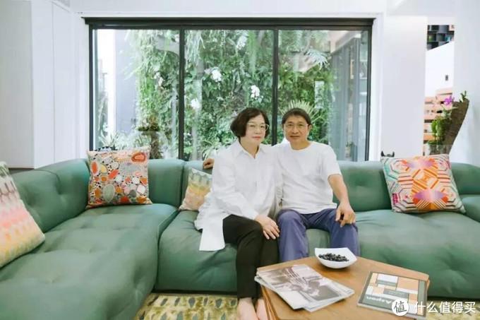 退休后,老夫妻重建了50岁的老房子,却没给子女留一间卧室