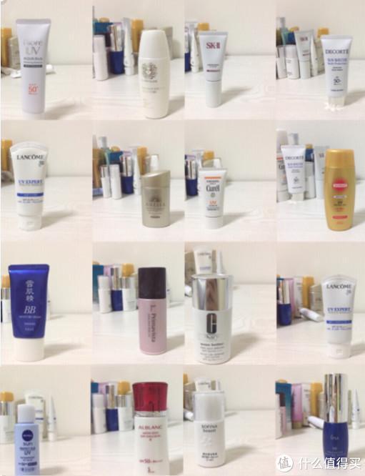 这些防晒真的好吗?——35款防晒产品测评