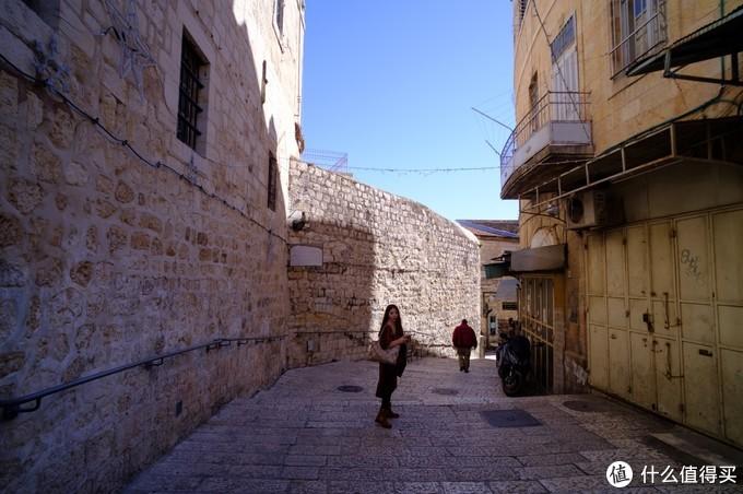 天朝王国——耶路撒冷