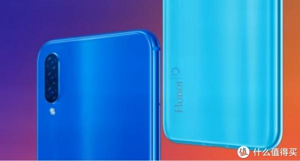 荣耀9X概念机曝光,极具性价比手机