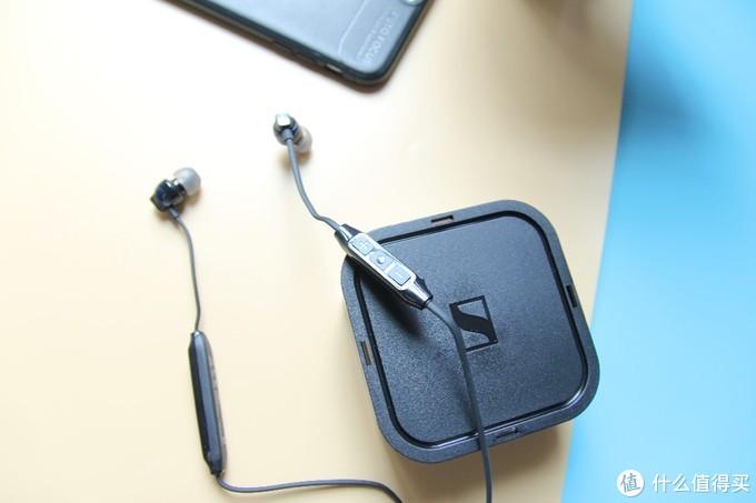 每个音乐发烧友都有一个森海塞尔梦,森海塞尔CX6.00BT蓝牙耳机体验