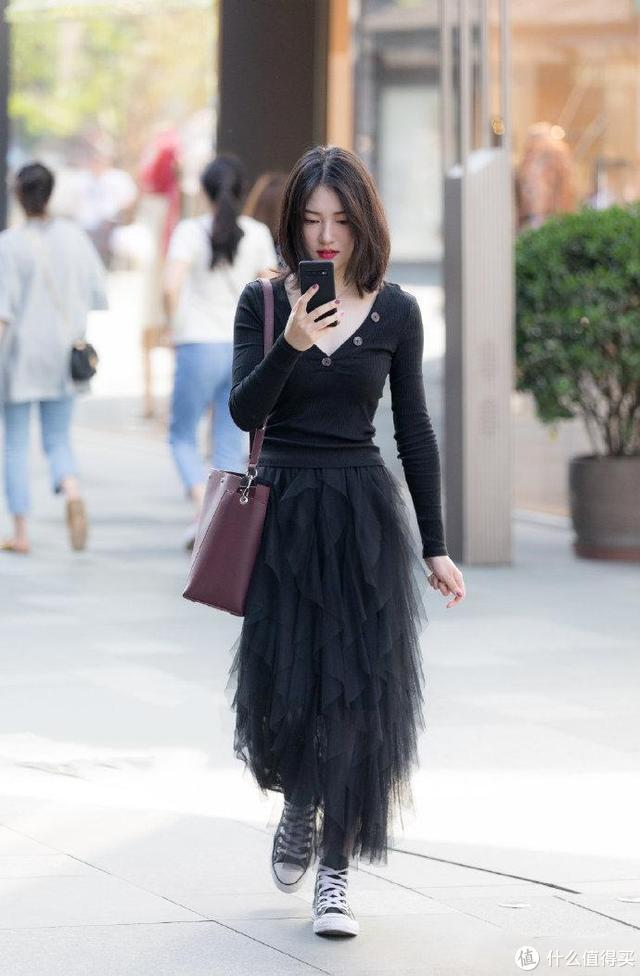 8款时尚又好看的裙子,穿出优雅自信之美!