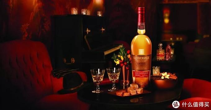 用狂野的酵母,酿宜人的威士忌