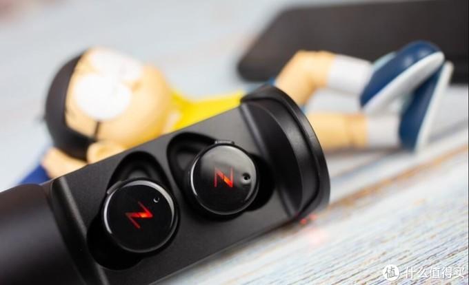 NINEKA南卡T1真无线耳机评测:真无线真的也有好声音