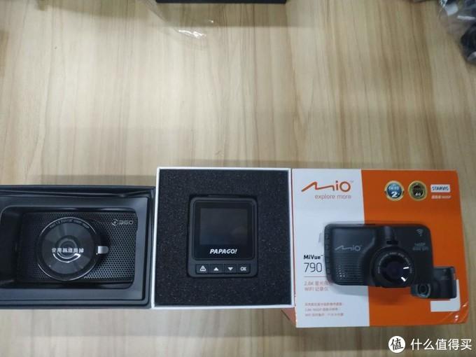 实测有用:索尼IMX291和335 326差异在哪,行车记录仪品牌该选哪个!