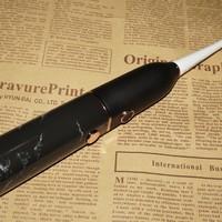 usmile双子电动牙刷U2使用总结(组装|震动|按键|防水|续航)