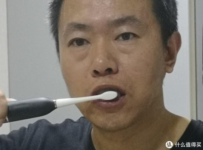 牙齿健康全家之选—usmile双子电动牙刷U2评测