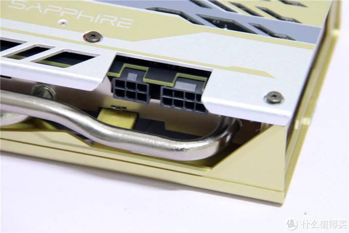 五十周年香槟金,蓝宝石RX 590 超白金纪念版开箱