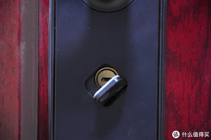 让忘带钥匙不再尴尬神伤,小益E206智能指纹锁体验