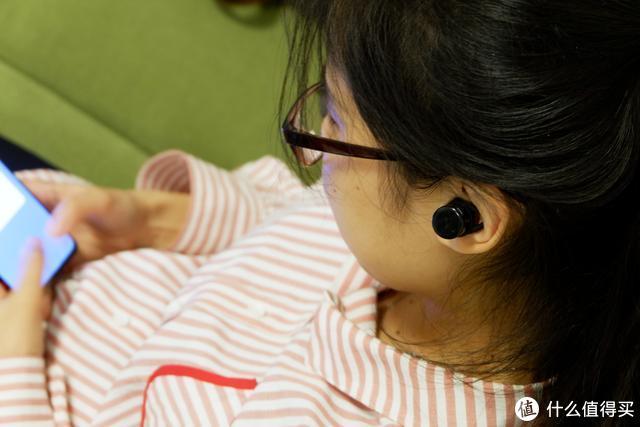 设计感十足的真无线蓝牙耳机——南卡T1