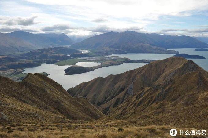 那一刻我和网红站到了一起:新西兰最火拍照地考察!(roys peak track)