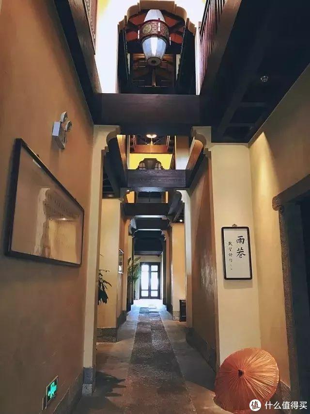 酒店走廊官网图