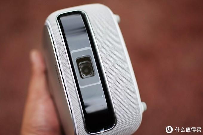 新品开售 JmGO 坚果 微果H6 家用微型投影机
