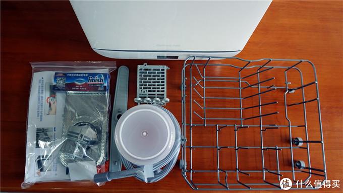 母亲节,洗碗神器送妈妈---九阳免安装洗碗机X3实测