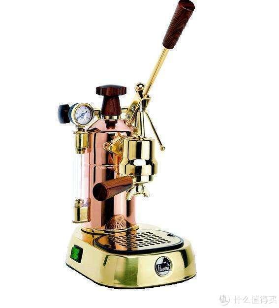拉杆咖啡机
