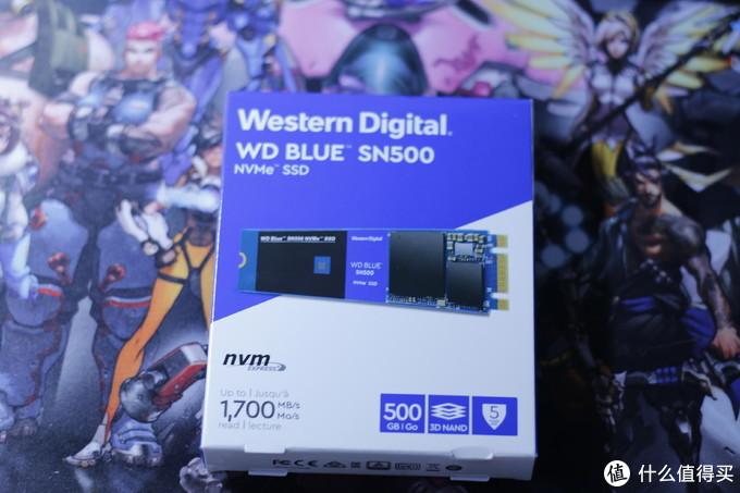 西数sn500