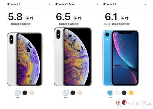 在用iPhone XR换掉使用一年的Nex S后,我想对苹果谈谈